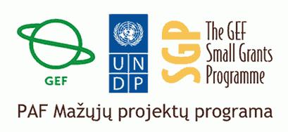 UNDP GEF SGP
