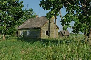Sargelių bendruomenės centro sodyba Burbiškiuose